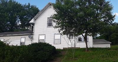 Gillett Single Family Home For Sale: 229 Pelton Place