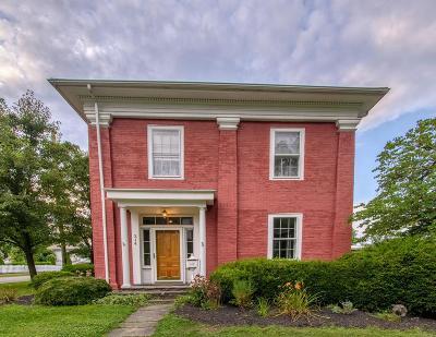 Towanda Single Family Home For Sale: 314 State Street