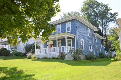 Towanda Single Family Home For Sale: 506 Third St