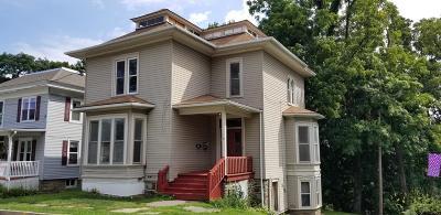 Towanda Single Family Home For Sale: 9 Second Street