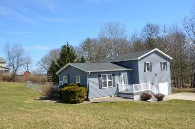 Towanda Single Family Home For Sale: 18 Country View Drive