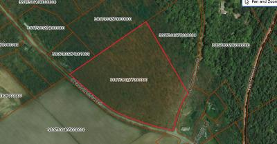 Towanda Residential Lots & Land For Sale: 1608 Sheshequin Rd