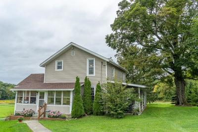 Athens Single Family Home For Sale: 409 Campbell Rd