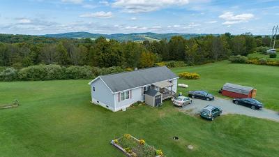 Towanda Single Family Home For Sale: 5049 Saco Rd