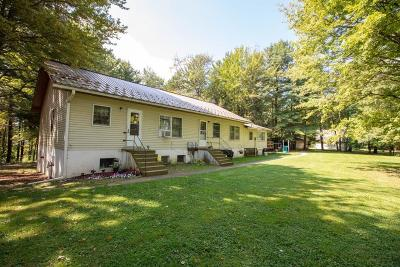 Lawrenceville Multi Family Home For Sale: 737 Woodford Road