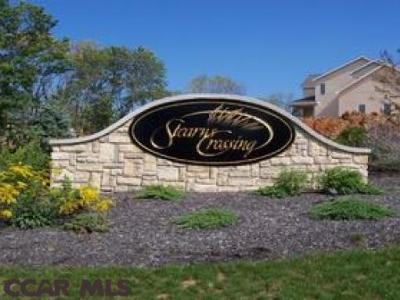 State College PA Residential Lots & Land For Sale: $104,500