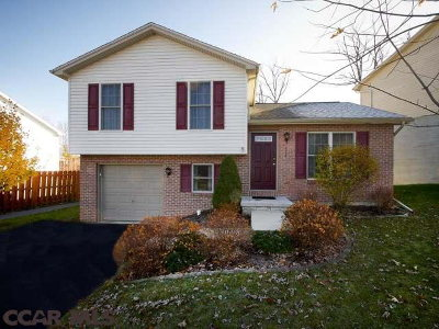 Single Family Home Sold: 178 Ghaner Drive
