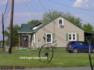 Single Family Home Sold: 1028 Eagle Valley Road N