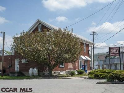 Commercial For Sale: 102 Main Street E