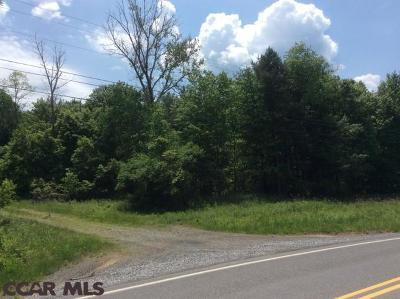 Residential Lots & Land Sold: Lot 4 Spruce Road