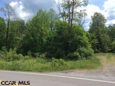 Moshannon PA Residential Lots & Land For Sale: $27,900