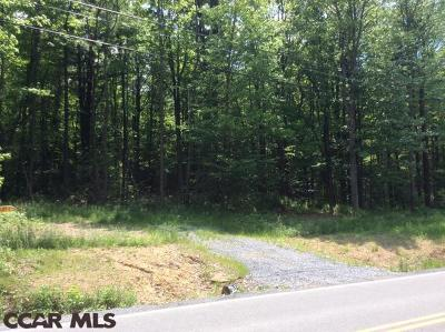 Moshannon PA Residential Lots & Land For Sale: $54,000