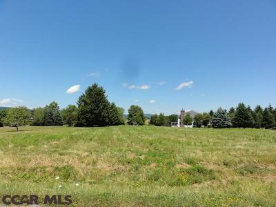 Residential Lots & Land For Sale: 110 Meadow Lark Lane