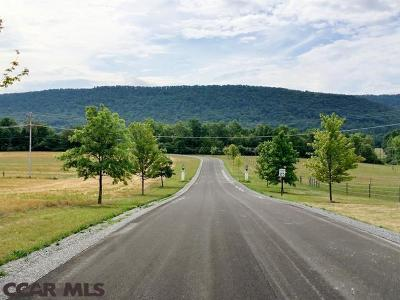 State College Residential Lots & Land For Sale: Lot 5 Misty Hill Drive