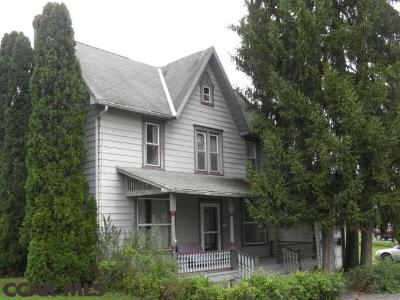 Single Family Home Sold: 108 Liberty Street