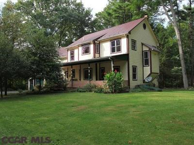 Single Family Home For Sale: 948 Pine Creek Road