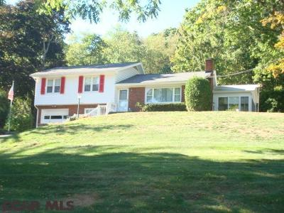 homes for sale in tyrone pa
