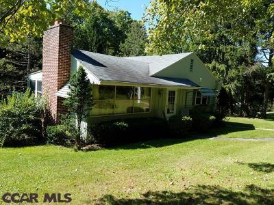 Philipsburg Single Family Home For Sale: 176 Dale Road