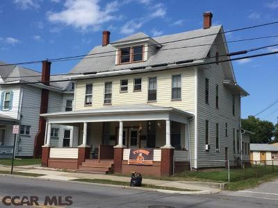 Multi Family Home Sold: 314-316 15th Street W