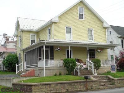 Single Family Home For Sale: 4087 Main Street E