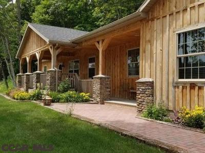 Single Family Home For Sale: 635 Summer Mountain Road