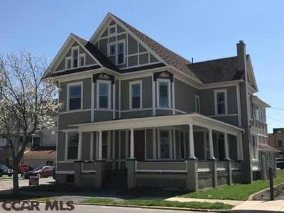 Single Family Home For Sale: 225 Cherry Street E
