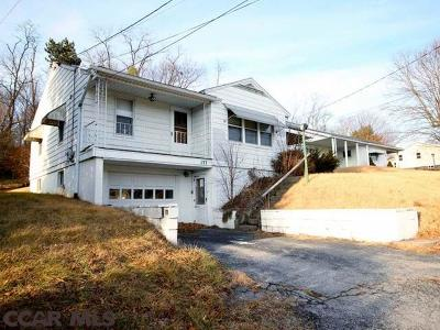 Single Family Home For Sale: 157 Orchard Grove Avenue