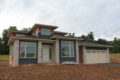Single Family Home For Sale: 185 Derek Drive