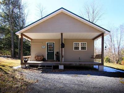 Single Family Home For Sale: 3891 Rolling Stone Road