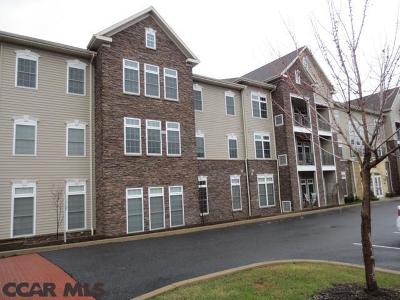 State College Condo/Townhouse For Sale: 200-219 Jefferson Avenue #219