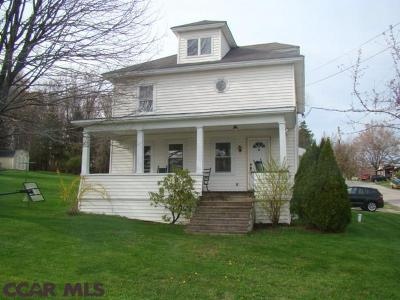 Single Family Home For Sale: 900 Sue Street