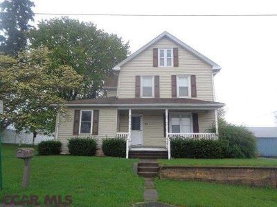 Single Family Home For Sale: 50 Trella Street