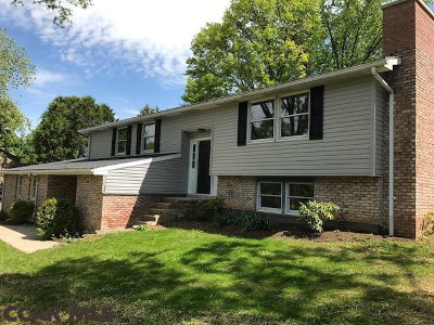 State College Single Family Home For Sale: 1283 University Drive