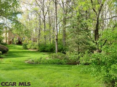 State College Residential Lots & Land For Sale: 2467 Sleepy Hollow Drive
