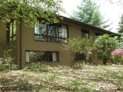 Single Family Home For Sale: 850 Pines Drive