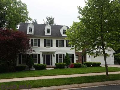 State College Single Family Home For Sale: 2270 Red Oak Lane