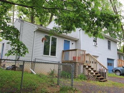 Duplex For Sale: 176-178 Bilger Avenue