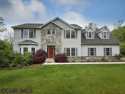 Single Family Home For Sale: 421 Mt Nittany Road