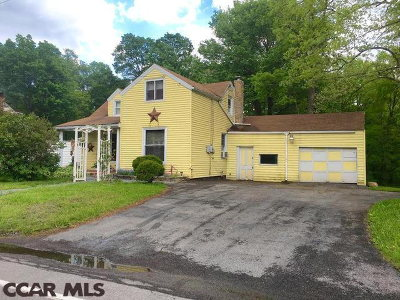 Single Family Home For Sale: 1512 Miriam Street