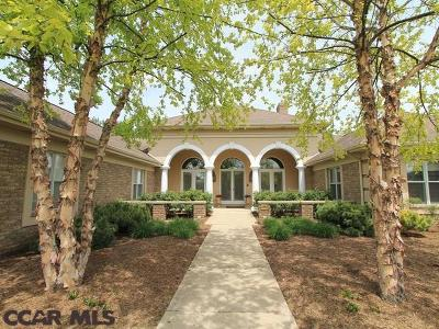 Single Family Home For Sale: 185 Haymaker Circle