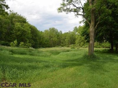 State College Residential Lots & Land For Sale: 754 Big Hollow Road