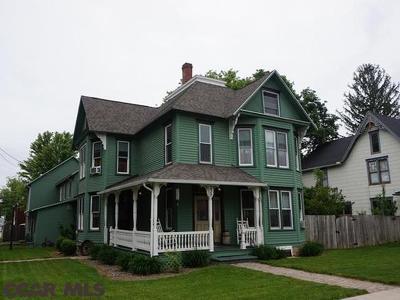Single Family Home For Sale: 239 Pennsylvania Avenue S