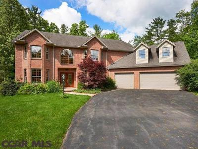 State College Single Family Home For Sale: 1477 Ridgemaster Drive