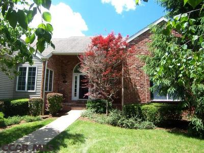 State College PA Condo/Townhouse For Sale: $419,000