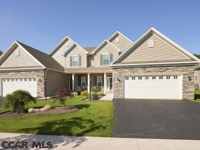 State College PA Condo/Townhouse For Sale: $349,960