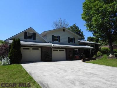 Single Family Home For Sale: 425 Ferndale Drive