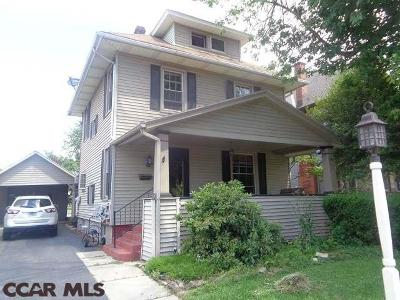 Single Family Home For Sale: 113 4th Avenue