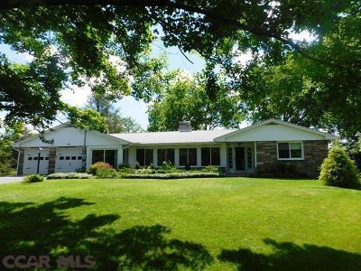 State College Single Family Home For Sale: 1108 Mayberry Lane