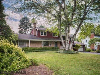 State College Single Family Home For Sale: 616 Outer Drive