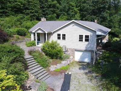 Port Matilda Single Family Home For Sale: 259 Lower Julian Pike